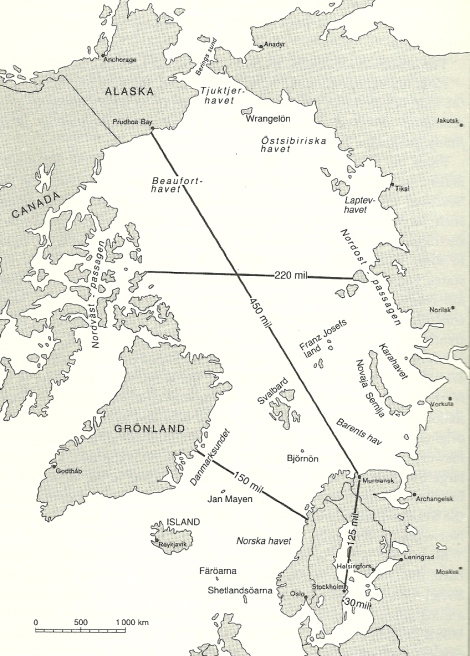 Svalbard nr 5