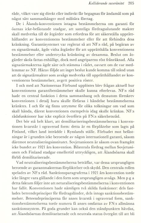 Ålands sid 205